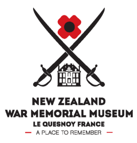 Latest News from the New Zealand War Memorial Museum in Le Quesnoy, France