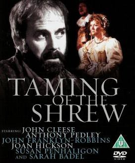 taming of the shrew interpretation