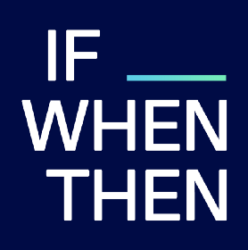 IF WHEN THEN