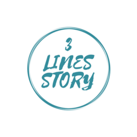 3 Lines Story