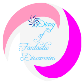 Diary Of Fantastic Discoveries