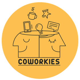 Coworking People & Spaces