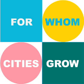 For Whom Cities Grow