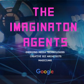 The Imagination Agents