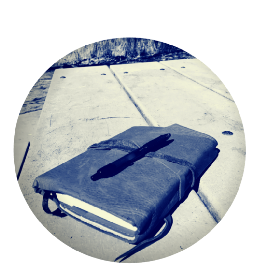 A Nomad's Notebook