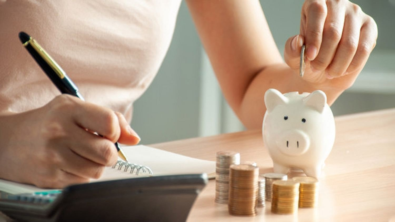 How to manage money better