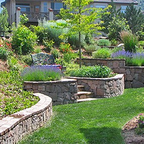 why you should take help from denver landscape architecture firm
