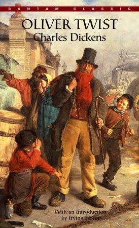 oliver twist and the catcher in the rye by charles dickens essay Compare oliver twist and the catcher in the rye exploring how the authors   using oliver charles dickens often criticises victorian society, especially the.