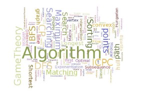 Algorithms and Coding Interviews