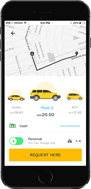 Top 10 Taxi Booking App Development Company | Bitcoin Insider