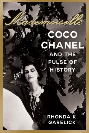 Coco chanel scandal