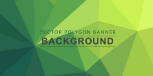 Free Polygon Backgrounds and Textures