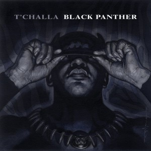 Black Panter, Ta-Nahisis Coates
