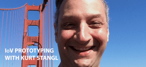 Prototyping the Internet of Vehicles with Kurt Stangl