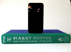 harry potter phone
