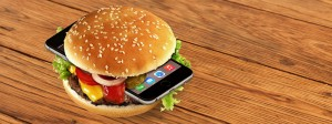 Burgers are (usually) not healthy for your UI