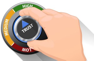 How to build apps users actually trust