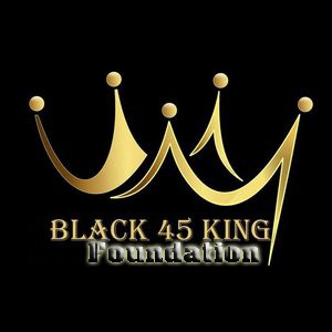 Black45KingFoundation