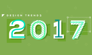 5 Design trends to watch in 2017