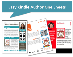 one sheet templates