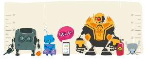 No, Bots are not Killing Apps (Bad Apps are Killing Apps)