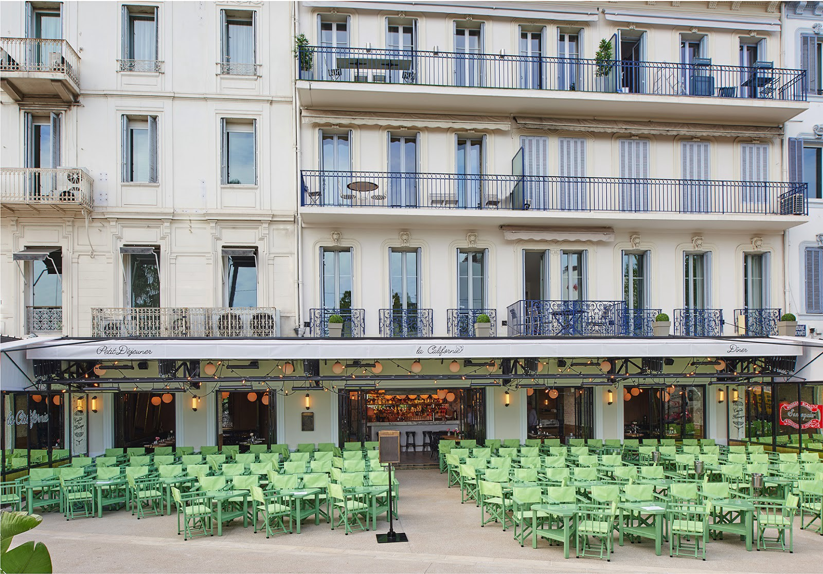 15 Top Secret Spots To Meet at Cannes | SummitSync