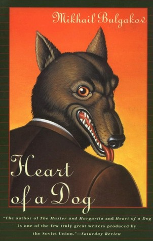 Bulgakov cover