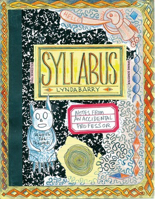 Lynda Barry, Syllabus