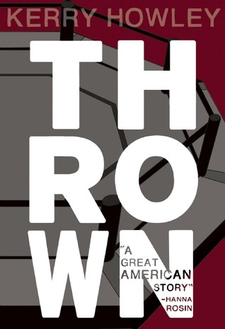 Thrown book cover