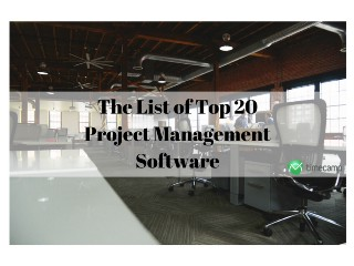 the-list-of-top-20-project-management-software