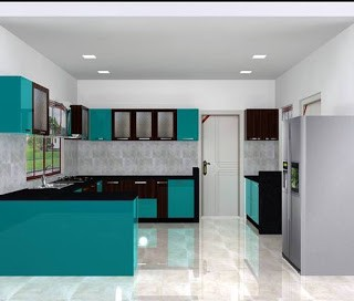 We Are Successful As Best Modular Kitchen Manufacturers InChennai In Modern  World. We Manufacture Trendy And Unique Modular Kitchen Designs In Market.