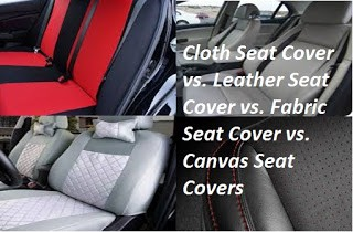 It Can Be Confusing Choosing The Right Seat Cover Giving Different Types In Market But You Dont Have To Feel Overwhelmed Select One