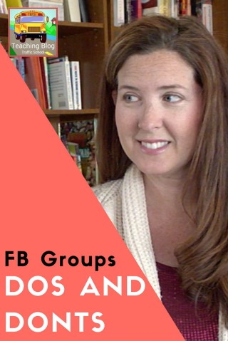 Do you use Facebook Groups to post product links? Maybe you should stop what you are doing and read this now.