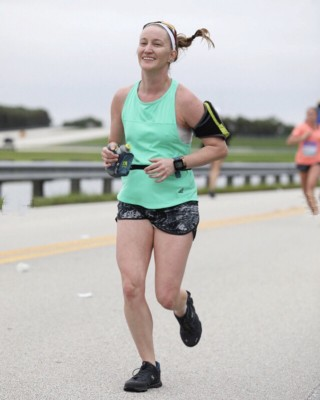 How a Running Injury Helped Me PR