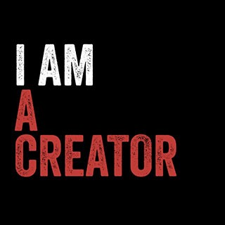 I Am A Creator - The Collective