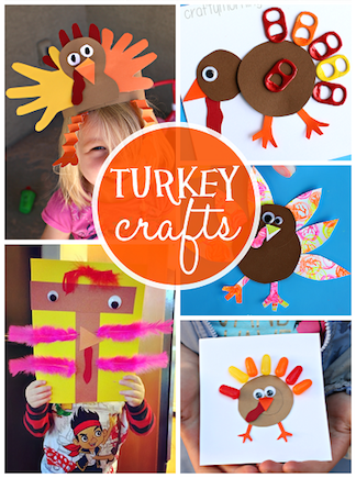 Keepy Blog: What to do with my family during Thanksgiving beside? Kids craft, conversation starters to eliminate awkward silence, decoration advices and much more.