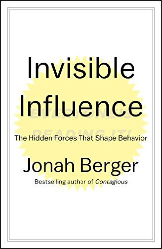 Invisible Influence — Summary