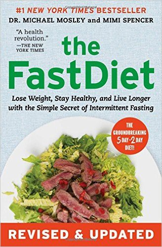 The Fast Diet — Summary