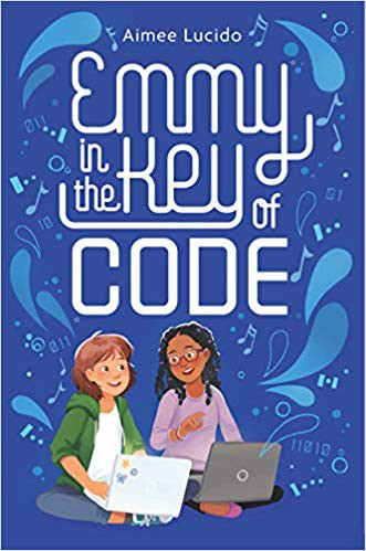 Book Review: Emmy in the Key of Code
