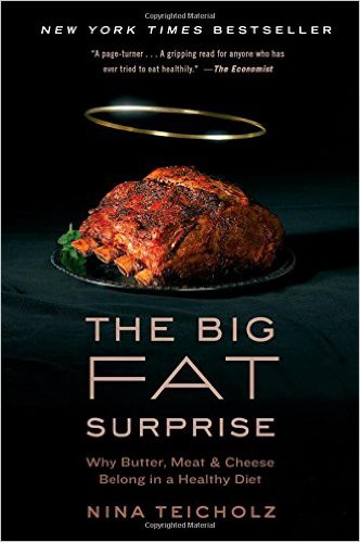 The Big Fat surprise—Summary