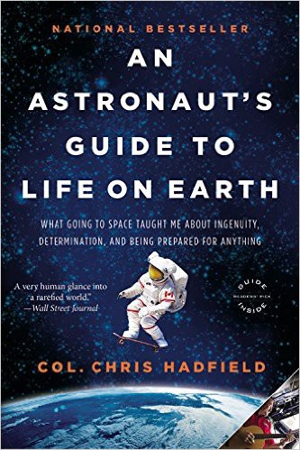 An Astronaut's Guide to Life on Earth — Summary