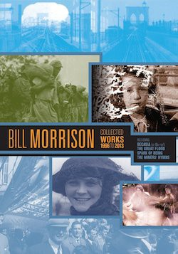 Bill Morrison Box Set