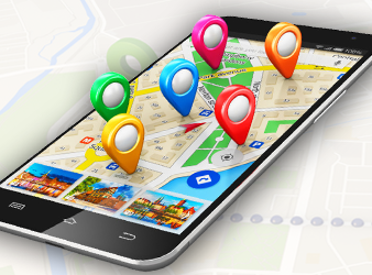 Build Own Real Time GPS Tracking Apps With Integrated Google Maps - Track my distance google maps