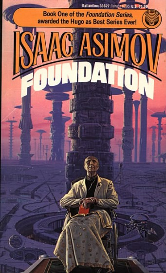 Asimov's foundation