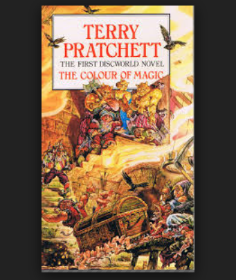 Every Discworld novel ranked definitively by me – Left Outside – Medium