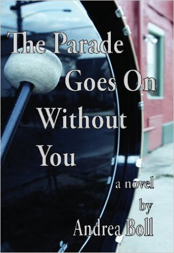 Parade Goes On Without You