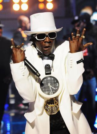 Image result for flava flav