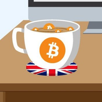 Britcoiners Podcast