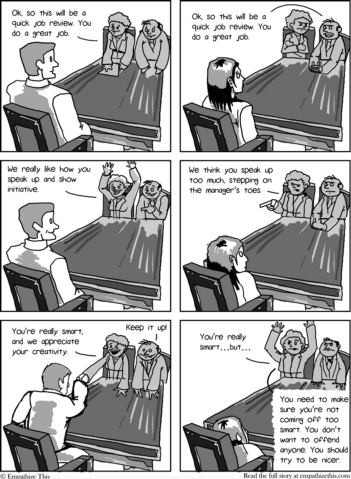 Workplace-Discrimination-From-Women