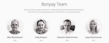 "The Cryptocurrency News Group Bonpay ""is Always There to Connect The Traditional Finance and The Digital Currency World"""